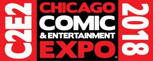 C2E2 (The Chicago Comic & Entertainment Expo)
